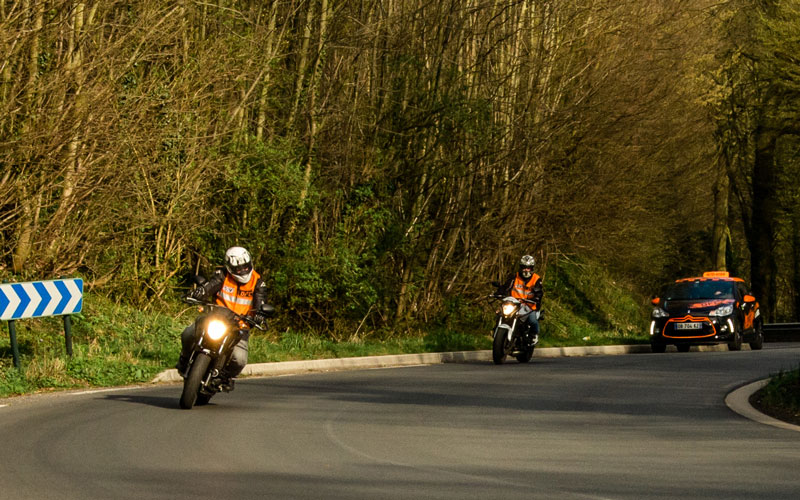Formation permis moto OFC Auchel