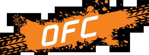 OFC auchel Logo
